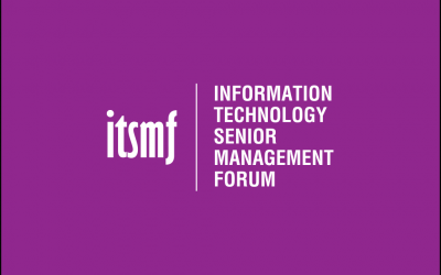 ITSMF Recognizes Technology Industry Icons