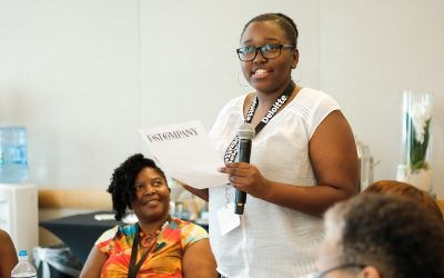 Reboot Grant Boosts ITSMF College Mentoring Program for Black Women in Tech