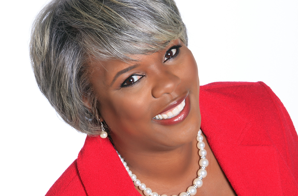 ITSMF Welcomes Johanna R. Jones as New President and CEO
