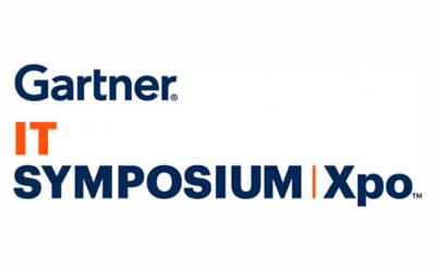 Gartner IT Symposium/Xpo 2021